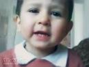 Маленький чеченец читает суры из Корана-♔Ð&М♔ soulful peace