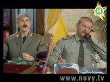 Файна Юкрайна - Украинская армия. Снайперская винтовка для охоты на кабана