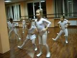 Репетиция танец: